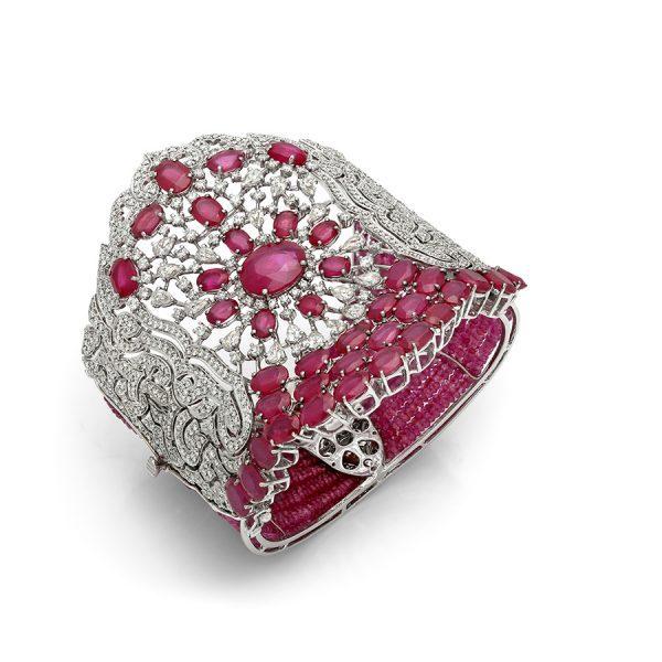Great Gatsby Cuff Bracelet