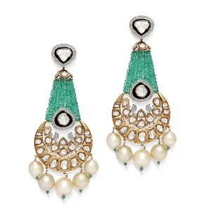 Raj Kumari Earrings