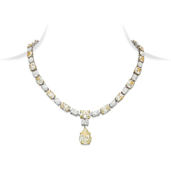Sultana Necklace