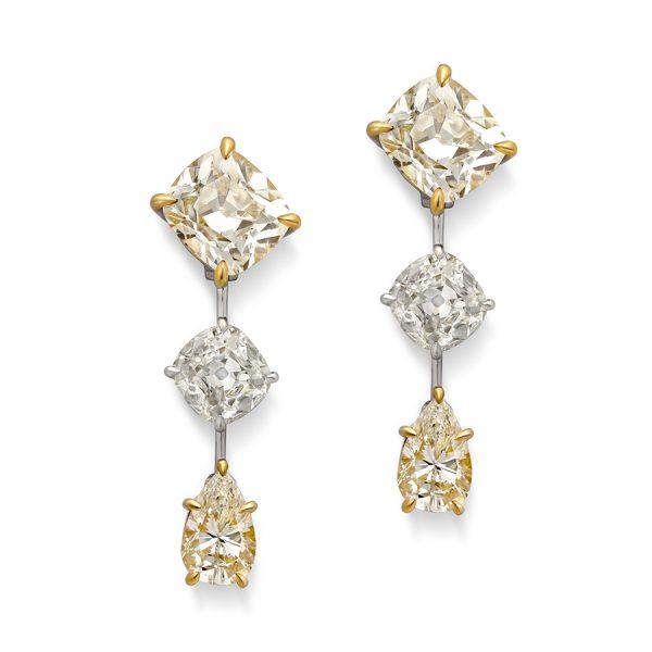 Sultana Earrings