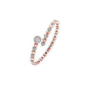 Heart Spring Bracelet