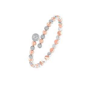 Round Spring Bracelet