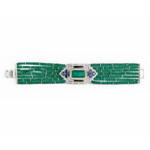 Designer Diamond Bracelet for Women