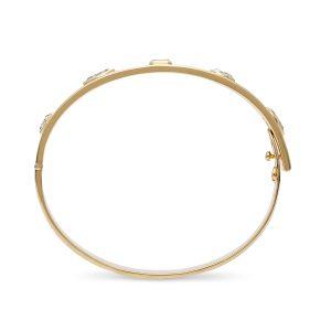 Clicque Diamond Bracelet